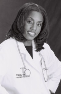 Cynthia Shelby-Lane, M.D. -- Laughter is Good Medicine