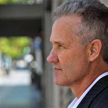 Bruce Cameron -- Federal Prison Consultant
