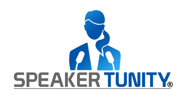 SpeakerTunity.com -- Find Your Stages Though SpeakerTunity