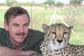 Stefan Swanepoel -- Surviving Your Serengeti